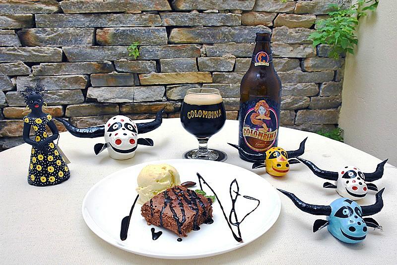 Circuito Gastronomico : Pirenópolis recebe o circuito gastronômico colombina
